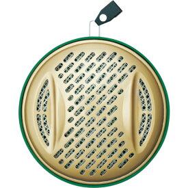 フマキラー 蚊とり線香皿ジャンボ吊り下げ式