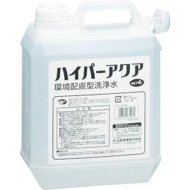 コンドル (洗剤)ハイパーアクア 4L
