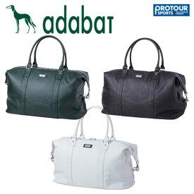 adabat 2019年モデル アダバット ボストンバッグ ABB402