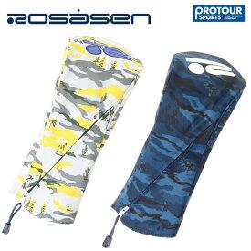 ROSASEN ロサーセン DW用 ヘッドカバー 046-91800