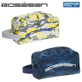 ROSASEN ロサーセン ラウンドポーチ 046-81802