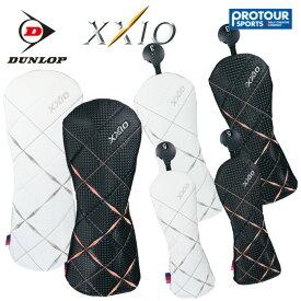 DUNLOP XXIO ダンロップ ゼクシオ ヘッドカバー 各種 GGE-X113