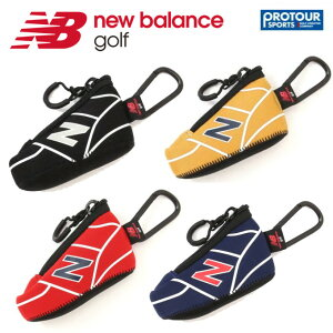 NEW BALANCE ニューバランス パターカバー & ボールホルダー 0120984021