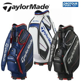 TaylorMade Golf テーラーメイド オーステック キャディバッグ TB648