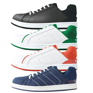 BURTLE バートル セーフティフットウェア 804 ローカット 作業靴 安全靴 スニーカー ひも レース メンズ靴 作業用品【メーカー在庫確認・お取り寄せ品】