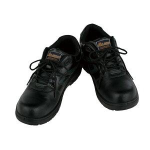 CO-COS コーコス A-32000 セーフティースニーカー ノンマーキング 作業用靴 スニーカー ABS製先芯 ツマ先本革 レースアップ 女性用サイズ対応 レディース【メーカー在庫確認・お取り寄せ品】
