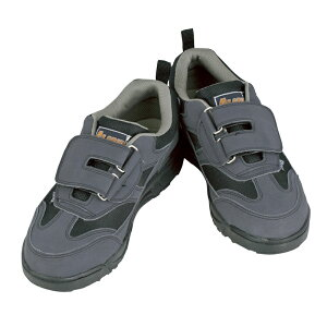 CO-COS コーコス A-34000 セーフティースニーカー 安全靴 作業靴 鋼製先芯 ベルクロ マジックテープ 女性用サイズ対応 メンズ・レディース メンズ靴 作業用品【メーカー在庫確認・お取り寄せ品