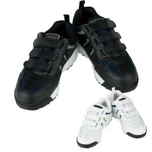 CO-COS コーコス A-36000 セーフティースニーカー 作業用靴 鋼製先芯 ベルクロ マジックテープ 女性用サイズ対応 レディース【メーカー在庫確認・お取り寄せ品】