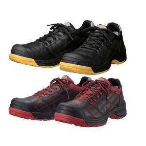 DONKEL ドンケル ダイナスティープロ DYPR-22 DYPR-23 安全靴 Dynasty ローカット ひも レース ローカット JSAA規格A種 メンズ靴 作業用品【メーカー在庫確認・お取り寄せ品】