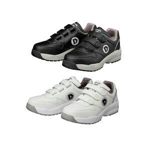DONKEL ドンケル ダイナスティーエア WO+11M WO+22M 安全靴 Dynasty マジック ベルクロ 作業靴 撥水 JSAA規格A種 メンズ靴 作業用品【メーカー在庫確認・お取り寄せ品】
