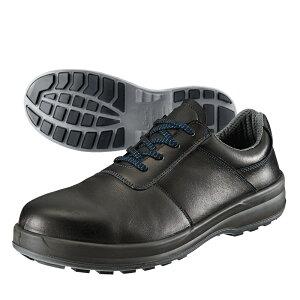 【送料無料(※北海道沖縄離島除く)】シモン Simon 8511 安全靴 安全作業靴 高級モデル 牛革製 日本製 本革 レース ひも JIS T8101 S種 メンズ靴 作業用品【メーカー在庫確認・お取り寄せ品】