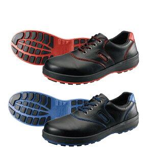 【送料無料(※北海道沖縄離島除く)】シモン Simon SL11 安全靴 ローカット JIS S種 安全作業靴 シモンライト 牛革製 日本製 本革 ひも JIS T8101 S種 メンズ靴 作業用品【メーカー在庫確