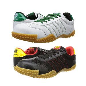 sundance サンダンス VP-3000 安全靴 ローカット 作業靴 セーフティ スニーカー メッシュ 軽量 合成革 シューレース ひも メンズ靴 作業用品【メーカー在庫確認・お取り寄せ品】