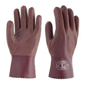 東和コーポレーション(TOWA) トワロン NO.151 天然ゴム手袋 10双 防臭加工【メーカー在庫確認・お取り寄せ品】