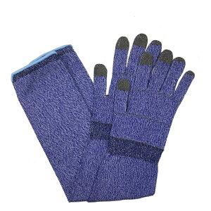 東和コーポレーション(TOWA) No.997 農業女子Gloves 1双 単品/ フリーサイズ スマホ対応 UVカット 贈答 プレゼント ガーデニング