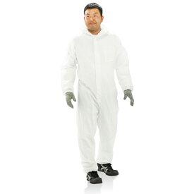 プロツール2 続き服 防護服 汚れ防止 1着【メーカー在庫確認・お取り寄せ品】