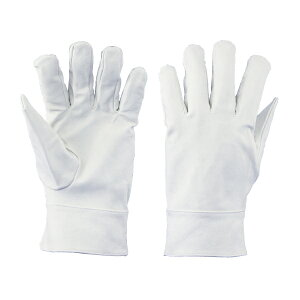 proues(プロウエス) 2102 豚表革手袋 クレスト 豚革 200双セット 作業用手袋 豚表皮手袋 豚皮 皮革 PROUESU 日光物産(NiKKO)