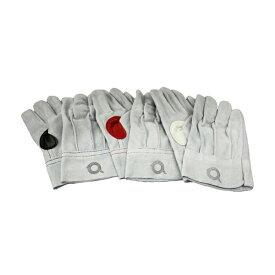 Armatex(アルマテックス) AL701 日本製 高品質床革手袋 1双 作業用手袋 溶接 皮手袋 皮革 日光物産(NiKKO)