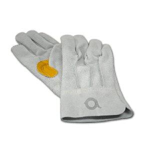 Armatex(アルマテックス) AL701KY 耐久性強化 日本製 高品質床革手袋 1双 ケブラー糸 作業用手袋 溶接 皮手袋 皮革 proues(プロウエス) PROUESU 日光物産(NiKKO) 耐熱 アウトドア キャンプ バーベキ