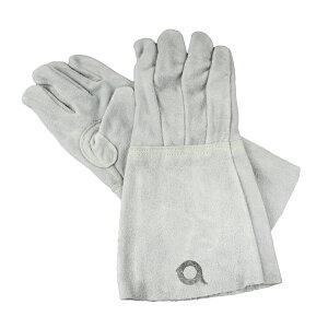 Armatex(アルマテックス) AL702-7 耐久性強化 日本製 高品質床革手袋 長 1双 内縫 ケブラー糸 作業用手袋 溶接 皮手袋 皮革 proues(プロウエス) PROUESU 日光物産(NiKKO) 耐熱 アウトドア キャンプ