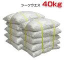 43位:【送料無料(※北海道沖縄離島除く)】 シーツウエス 40kg梱包(4kg×5袋×2梱包) ウエス 雑巾 拭き取り 清掃 掃除 現場 ダスター ワイパー