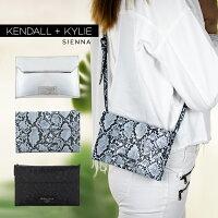 Kendall+KylieSIENNAケンダルアンドカイリーシエンナクロスボディショルダーポーチレディース取り外し女性婦人