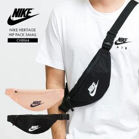 新入荷【送料無料】NIKE ナイキ ウエストバック HERITAGE HIP PACK SMALL BAG ヒップバッグ 鞄 ショルダーバック サコッシュ バッグ カバン ポーチ バック