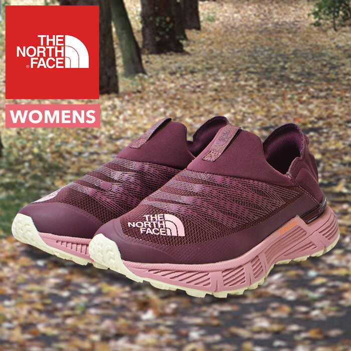 THE NORTH FACE WOMENS ENDURUS RECOVERY SLIP-ON NF0A3910 レディース エンデュラス スリッポン