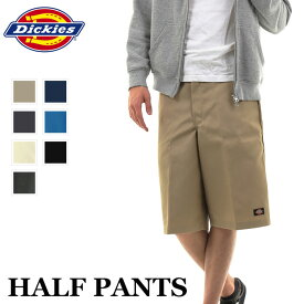 ディッキーズ ハーフパンツ メンズ DICKIES HALF PANTS #42283