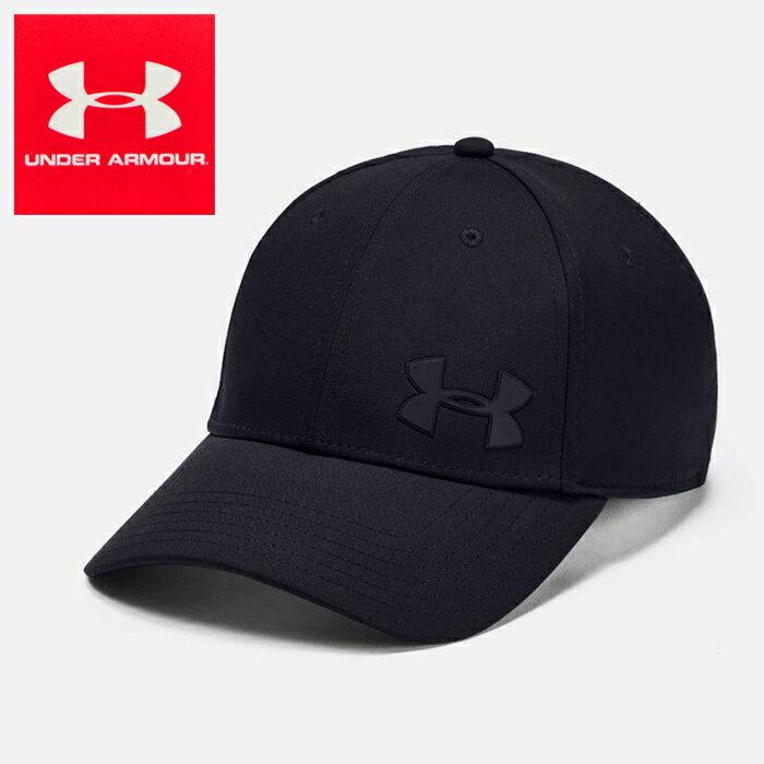 UNDER ARMOUR MEN'S HEADLINE 3.0 CAP 1328631 アンダーアーマー 男性 紳士 メンズ ゴルフ 帽子 キャップ