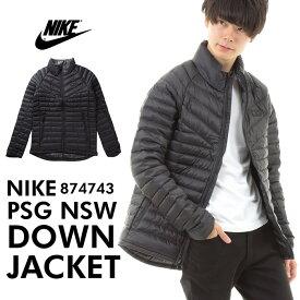 【送料無料】NIKE PSG M NSW OW DOWN JKT AUT 874743 ナイキ パリ・サンジェルマン オーセンティック ダウンジャケット メンズ 男性 紳士