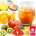 【50代女性】フルーツティーをギフト!ハーブティーや紅茶などギフトに人気のものはどれ?