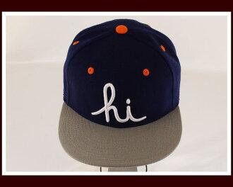 從IN4MATION信息HAWAII BRAND夏威夷出發街道名牌蓋子(CAP)人