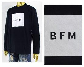 BONFIRE MUZIK ボンファイヤーミュージック レゲエレーベル 「G2」 FULCON(ファルコン)着用 長袖 ロング Tシャツ L/S メンズ 【BFM L/S TEE】