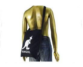 KANGOL カンゴール 旅行先やセカンドバッグとしても活躍 2WAY仕様 ショルダーバッグ トートバッグ メンズ 【KG-BAG-008トート】