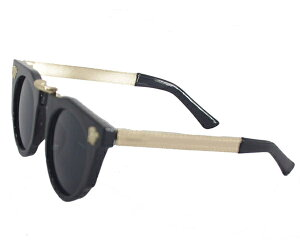 ROI'AL BIJOUX ロイヤルビジュー ROI MEDUSAGLASSES カラーレンズ アイウェア サングラス メンズ 【MEDUSA GLASSES】