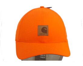 CARHARTT カーハート Upland Cap Adjustable Hunting キャップ(CAP) メンズ 【102819 822 UPLA】