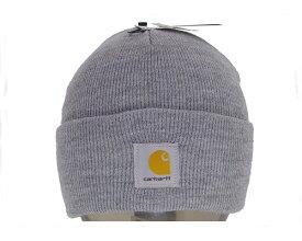 CARHARTT カーハート ニット帽 ワッチ カフ ニットキャップ(KNIT CAP) メンズ 【A18 HGY ワッチ】