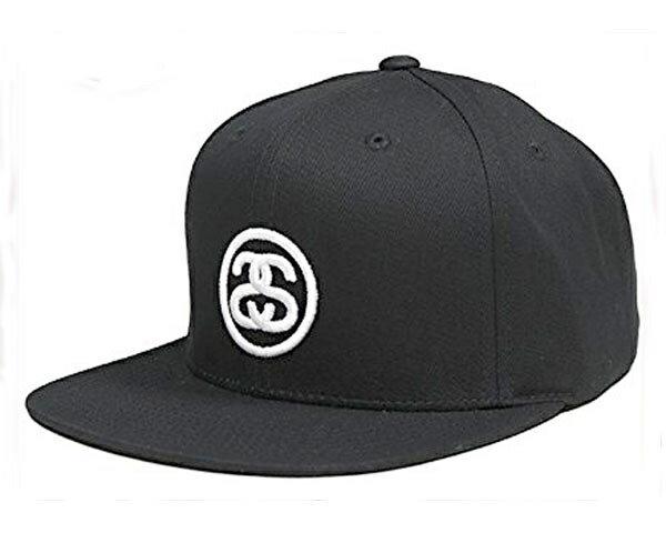 STUSSY ステューシー SS-LINK SP CAP ベースボールキャップ B.B スナップバックキャップ メンズ 【131778 リンク】
