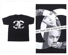 DIAMOND ダイアモンド 411掲載 DS455 Kayzabro DJ PMX着用ブランド アダルトなカジュアルファッション Tシャツ メンズ 【D19S01 KWリリック】