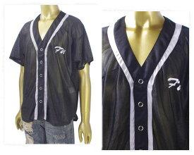 ATC アテック ドロップショルダー 熱い日にも通気性抜群でレイヤードスタイルに最適なメッシュ ベースボールTシャツ メンズ 【182-2357 2メッシュ】
