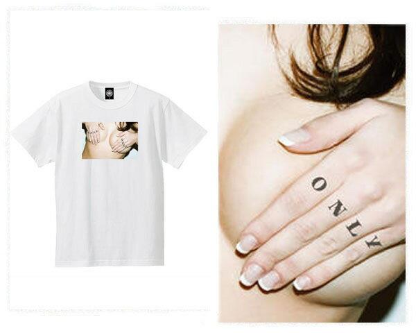 ANDSUNS アンドサンズ FOR LIFE TEE (現代を生き抜く術) バックプリントにFOR LIFE Tシャツ メンズ 【AS184505 FOR LI】