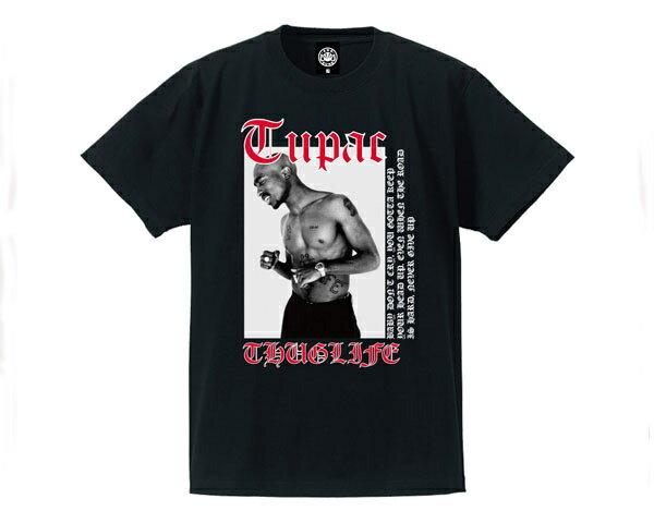ANDSUNS アンドサンズ west side ウエスト・サイド2パックことTUPAC AMARU SHAKURは、 この世に永遠の別れを告げた。 享年25歳 Tシャツ L/S メンズ 【AS184509 2PAC】