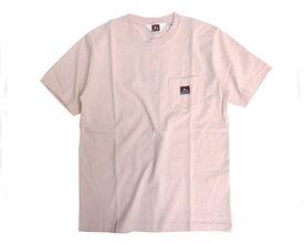 BEN DAVIS ベンデイビス ポケットにスマイリングゴリラのピスネーム ベーシックなデザイン通年着用お勧め Tシャツ メンズ 【958000 16ポケ】