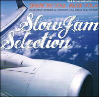 JAMAICANSOULMUZIKVOL.4slowjamselection/TOTALIZE【あす楽対応】