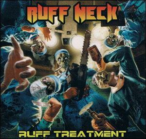RUFF TREATMENT / RUFF NECK【あす楽対応】