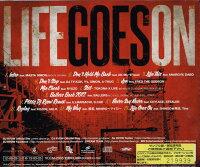 LIFEgoesON/DJRYOW【あす楽対応】