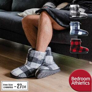 ベッドルームアスレチクス ルームシューズ BedroomAthletics メンズ ハーディ Hardy 2020-2021年新色