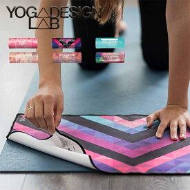 ヨガデザインラボ エコハンドタオル YogaDesignLab