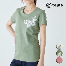テジャス ヨガウェア トップス Tシャツ tejas-T TL02130 2020年秋冬新作